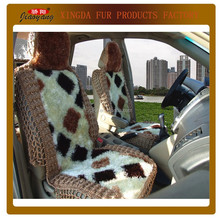 Universal Crochet Car Seat Covers
