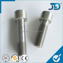 DIN912 Hex Socket Screws furniture use