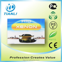 35W HID Xenon Single Beam Kit AC 9005(Slim Ballast)