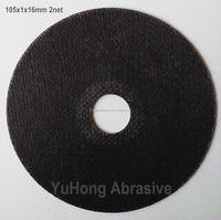 """100mm 105mm cut off wheel / disc for 4"""" power tools portable angle grinder"""