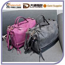 2015 Latest Design Bags Popular Women Lady Handbag PU Wholesale Leather Messenger Bag The Most Popular Tote Shoulder Bag