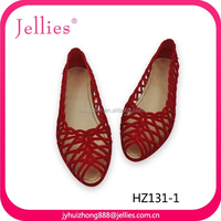 Beautiful Jelly Ladies Khussa Sandals Shoes