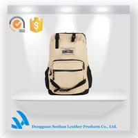 2015 fashionable backpacks air compressor
