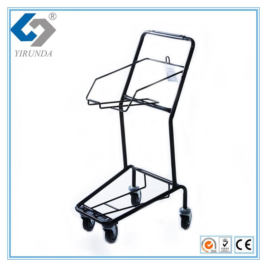 210L shopping trolley