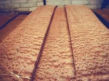 Sliced veneer face/back laminated sheet board coated pommele sapele mahogany pommele Maghony pommele