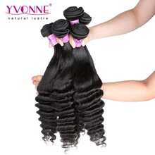 Funmi Hair Grade 5A Posh Curl Aliexpress Virgin Hair