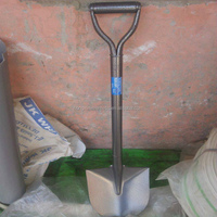 best quality cheap stainless shovel