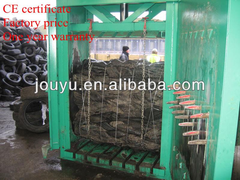 baling machine price