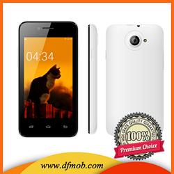 "MTK6572 Dual Core WIFI Dual SIM GSM Hot Selling 4"" Android Phone K4002"