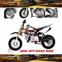 70CC 4STROKE Mini Dirt Bike/Off-Road Bike