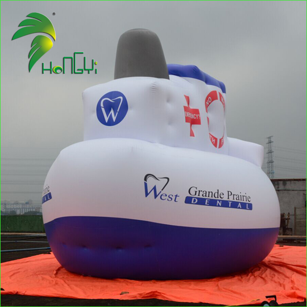 inflatable ship (5)