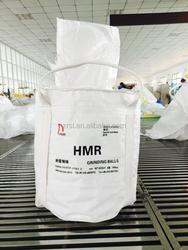 100% raw material 1000kg bulk bag 1 ton rice bag/pp jumbo bag manufacture