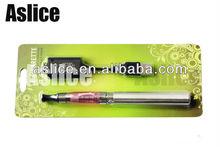 2013 Aslice Hot selling ce4 kit blister pack electronic cigarette ego-t ce4 blister pack $3.3/kit