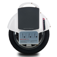 Pinwheel Solo Wheel Self Balancing Electric Uni-wheel Samsung Lithium Battery