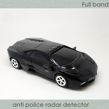 Limited sales,An Order,new model car speed radar gun detector,Anti police radar detector,Built-in Russian English Voice