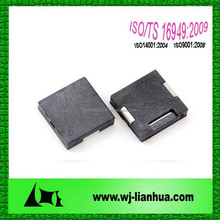 LPT1230S hot sale 12*12*3.0mm smd piezo high frequency buzzer