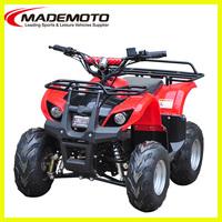 60V 20Ah,800W motorcycle four wheel / quad bike electric style