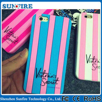 victoria/'s pink secret for iphone 6 plus case, victoria secret case, victoria secret silicone case