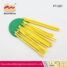 14pcs Good quality small cake decorating pen for flower toy decor popular decoration tools