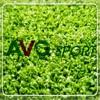 AVG 2015 hotsale artificial turf for fustal soccer