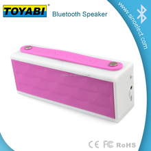 Rechargeable Wireless Stereo Speaker Powerful Sound with Enhanced Bass Resonator for All Phones and Tablets buetooth speaker