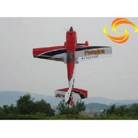 30% Scale Slick 540 87in Carbon Fiber Version 50cc RC Model Gasoline Airplane/Petrol Airplane ARF (Color A)