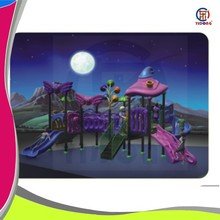 Top sale cheap used outdoor toys playground for sale with special design