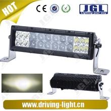 JGL Super Shockproof 96W 14 INCH LED Light Bar For SNOWMOBILE ATV 4WD Specter Optics Off Road Light Bar E-Mark CE IP67 RoHs