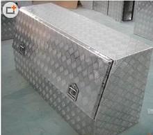 OEM metal truck tool box. Aluminum tool box for truck. heavy vehicle use tool box ,custom size