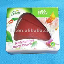 502014 Promotional gel air freshener