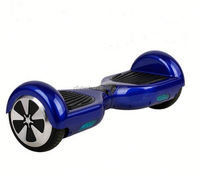 2015 2 wheels powered unicycle drift style balance board scooter electric tricycle