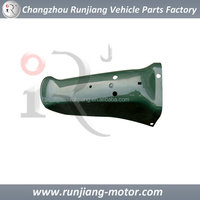 Motorcycle Plastic Rear Fender For F50