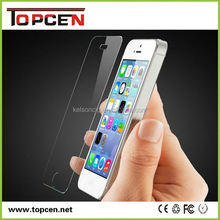 2015 high quality Screen Protector For for lg mobile phone accessories