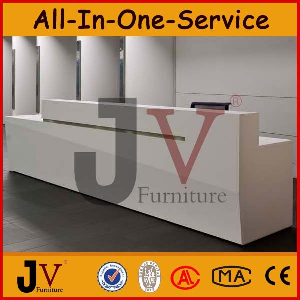 Profession design shopping mall furniture mall reception for G furniture mall meerut