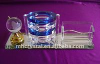 Crystal Desk Accessories MH-B0171