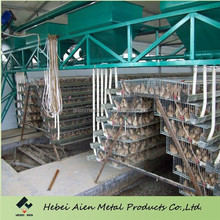 Poultry Farm Layer Chicken Cage For Chicken Farm Sales