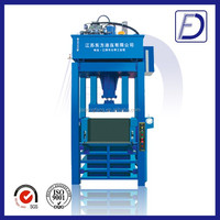 energy saving fabric waste recycling machine with factory price