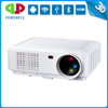 Latest projector mobile phone 2015 led projector 5000 lumens lcd 1080p projector handphone