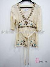 Camisa de la señora, <span class=keywords><strong>Blusa</strong></span> de moda