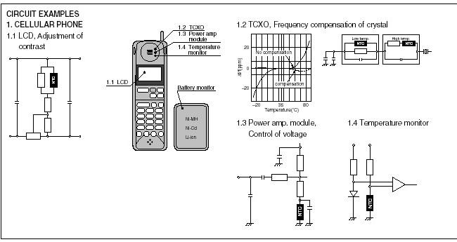 Smd Ntc Thermistor 330k Ntc Temperature Sensor Smallest