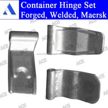 Forged / Welded / Maersk container door hinge