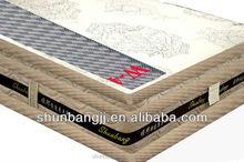 Modern mattress tape edge use as edge of mattress( W-4#)