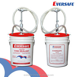 Eversafe anti puncture tyre sealant tubeless tyre sealant