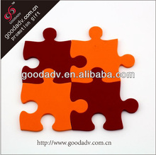 2014 user-friendly and safe material made in China children sliding puzzles