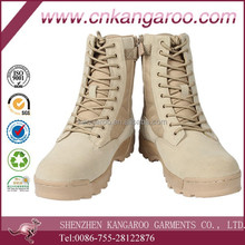 Military Desert Shoes tactical boots shoes for Men