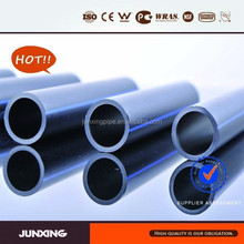 HDPE pipe Material 10 Inch Saluran Pipa Buried Underground pipe