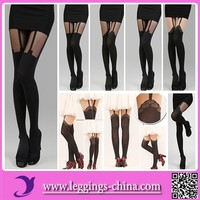 2015(SNW799) High Quality Best Sell Design Pantyhose Suit