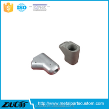 China factory made cnc spare parts for lawn mower