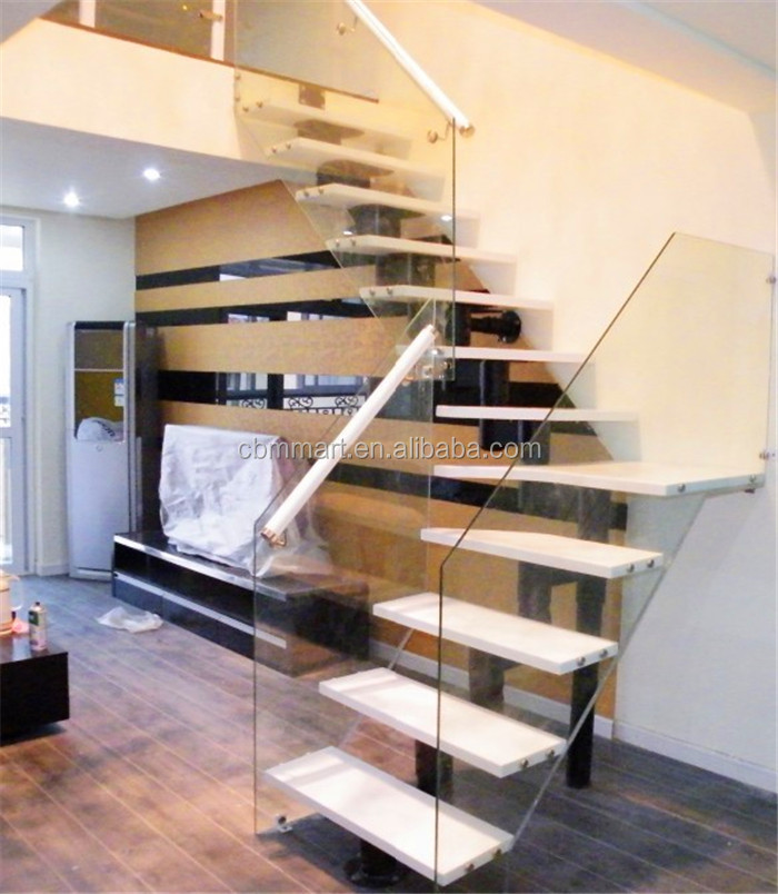 Маршевые лестницы на чердак