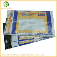 do not bend envelope mailing bags